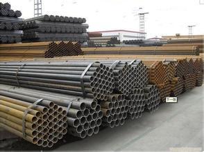 秦皇岛钢材--焊管